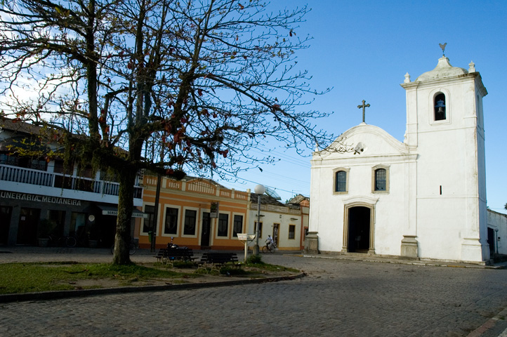 Paranaguá